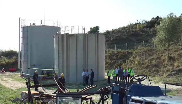 ANTI-INFORMALITETI/ Bllokon 298 ton karburant jashtë standardit në Finiq