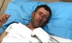 U SULMUA NGA ARIU/ Flet nga spitali kuksiani: M'i vuri putrat në gjoks, po flisja me shokun në Angli dhe...