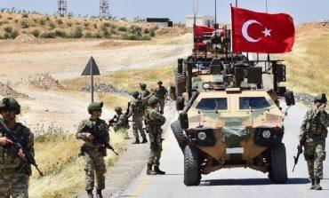 OFENSIVA TURKE NË SIRI/ Zgjatet edhe me 150 orë të tjera armëpushimi