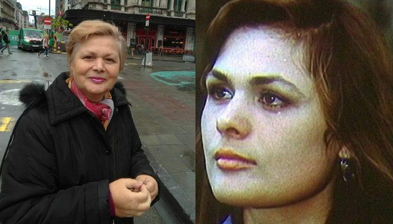 ARTI SHQIPTAR NË ZI/ Ndërron jetë aktorja e mirënjohur shqiptare, Shpresa Bërdëllima