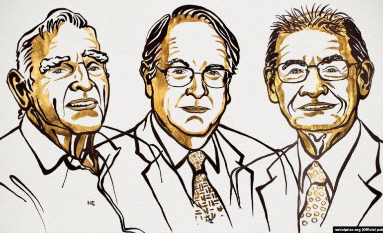 """""""PËRDOREN NË TELEFONA, LAPTOPË…""""/ Çmimi Nobel për Kimi ndahet për punën në bateritë rimbushëse"""