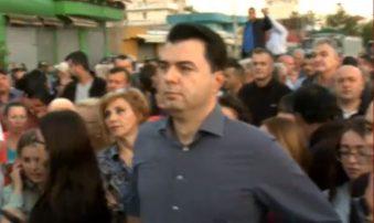 INTERVISTA/ Lulzim Basha bindet: Nuk e përjashtoj dialogun me Ramën, jemi gati që nesër për zgjedhje