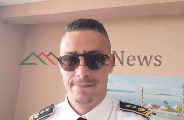 """""""E THIRRI PËR NDIHMË""""/ Kush është POLICI që VRAU  ish të dashurin e KUSHËRIRËS në Kavajë (EMRI+FOTO)"""