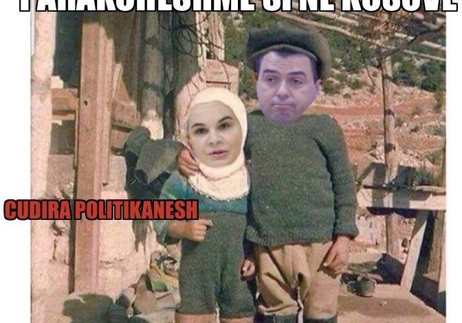 PAS ZGJEDHJEVE NË KOSOVË/ Basha dhe Kryemadhi kanë një… dëshirë!