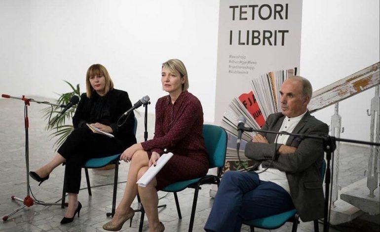 """""""NEW LITERATURE FESTIVAL""""/ Nga data 29-30 tetor Ministria e Kulturës organizon Festivalin kushtuar letërsisë së re shqipe"""
