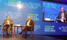 NEGOCIATAT/ Zyrtari i DASH: SHBA mbështet fuqimisht, Shqipërinë dhe Maqedoninë e Veriut