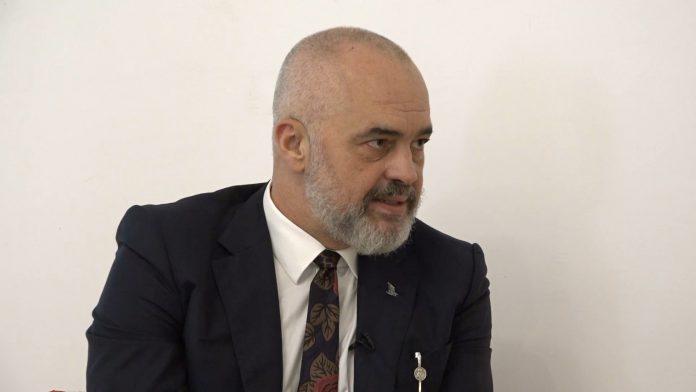 INTERVISTA/ Rama flet për negociatat dhe Shengenin Ballkanik (VIDEO)