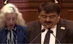 """""""NGA KOPERATË DERI TEK KËRKOJ TË MBAHET NJË M** HESHTJE""""/ Deputetët e parlamenti shqiptar që nuk do harrohen kurrë për... (VIDEO)"""