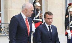 ENDE KA SHPRESË/ Presidenti Macron së shpejti do të vizitojë Shqipërinë dhe Maqedoninë e Veriut