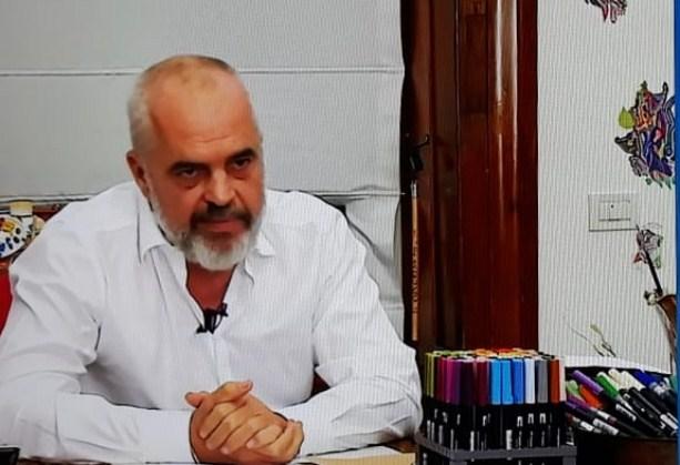 NEGOCIATAT/ Kryeministri Rama: Shqipëria nuk shkon në zgjedhje të parakohshme