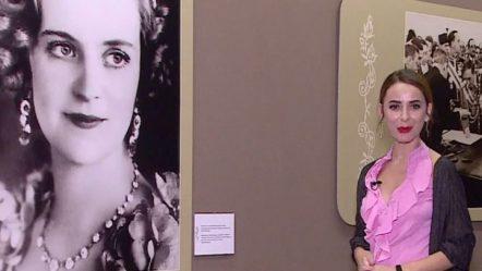 EKSPOZITA PER GERALDINEN/ Muzeu i Hungarisë dhe ai i Shqipërisë sjellin jetën e Mbretëreshës