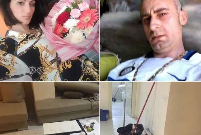 """""""GRUAJA PARUKIERE ME TRE MESHKUJ NË SHTËPI""""/ Bënte jetë luksoze dhe u kthye në """"mollë"""" sherri për vrasjen që shokoi sot Kavajën (FOTO)"""
