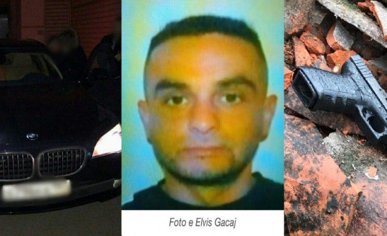 """PROFILI/ Kapet i """"forti"""" i Tiranës. Kush është i arrestuari Elvis Gaçaj, i shpëtoi disa atentateve"""