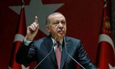 """""""TURQIA NUK SYNON TOKAT E ASNJË SHTETI""""/ Erdogan: Këtë nuk mund ta kuptojnë ata që një pikë nafte e..."""