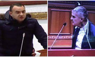 """""""IKËN KLEVISI VJEN KUJTIMI""""/ Pas çunit të Fahri Balliut edhe deputeti GJUZI me XHUP në Kuvend (FOTO)"""
