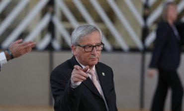 """""""PËRPARIME...""""/ Jean-Claude Juncker: Të mbahet premtimi që i bëmë Shqipërisë dhe Maqedonisë së Veriut"""