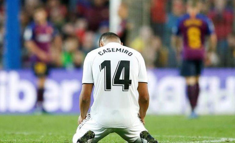 """""""NË 2014 ISHA PRANË KALIMIT TEK INTER""""/ Flet Mesfushori Casemiro: Ju tregoj kush më bindi për të mos shkuar…"""