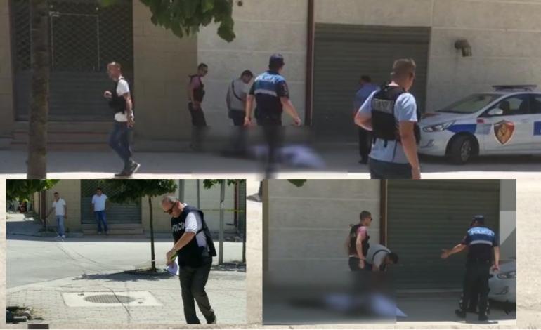 """""""LUFTA"""" PËR NJË VAJZË/ U vra nga polici se kishin të një njëjtën të dashur, zbulohet identiteti i viktimës në Kavajë (EMRI)"""