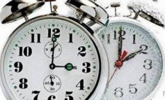 60 MINUTA PRAPA/ Rikthehet ora dimërore, mbrëmjen e së shtunës akrepat do të ndërrohen