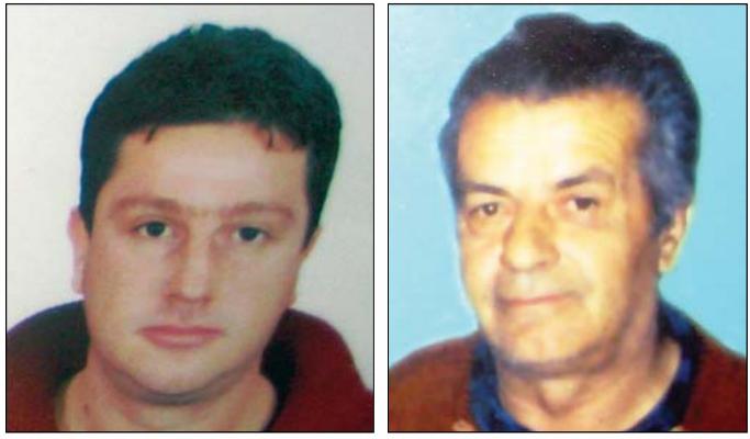 """""""TRONDIT"""" ARTAN HOXHA/ Ç'po ndodh në burgun 302: U pagua me para dhe kanabis për të ekzekutuar babë e bir! (FOTO)"""