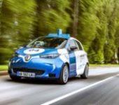 RISIA NGA RENAULT/ Fillojnë provat për makinën që mund të kontrollohet nëpërmjet një telefoni