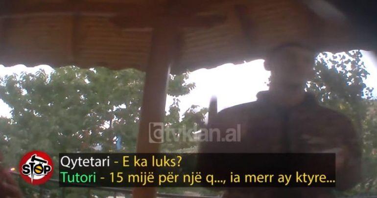 """""""15 MIJË LEKË PËR NJË TË Q***""""/ Nisin arrestimet për rrjetin e prostitucionit, trafikuan një të mitur"""