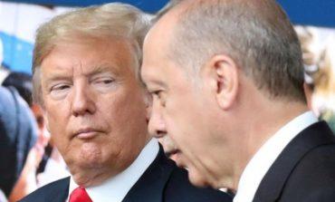 """""""MOS U BËJ BUDALLA!"""" Zbulohet letra e Trump për Erdoganin dhe kërcënimi që i bën"""