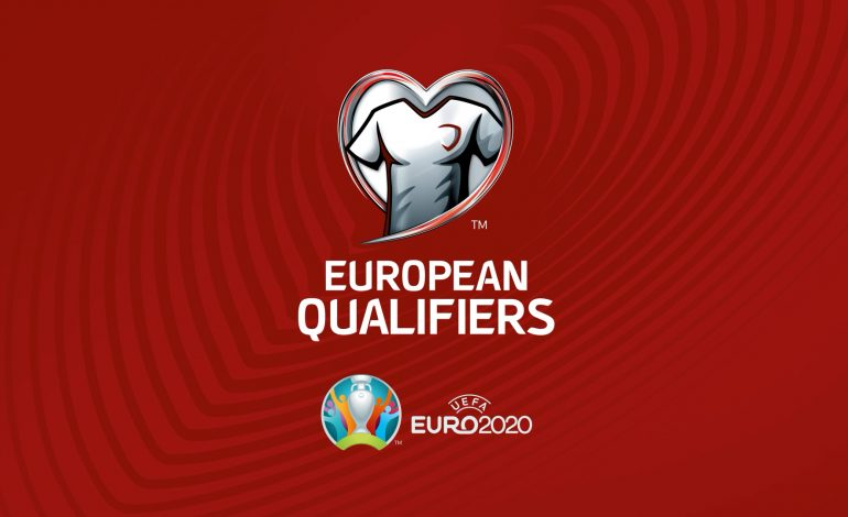 LIVE/ EURO 2020: Nisin kualifikueset, Italia për prestigj. Spanja e Zvicra duan fitoren