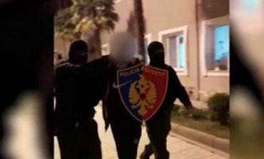 OPERACIONI POLICOR NË VLORË/ Ndalohen 7 persona dhe 3 të tjerë shpallen në kërkim (EMRAT)