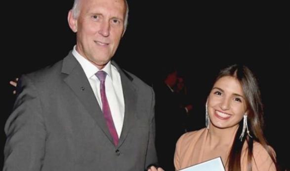 HISTORI SUKSESI/ Shqiptarja shpallet studentja më e mirë në Gjermani. Ëndrra e saj është të kthehet…