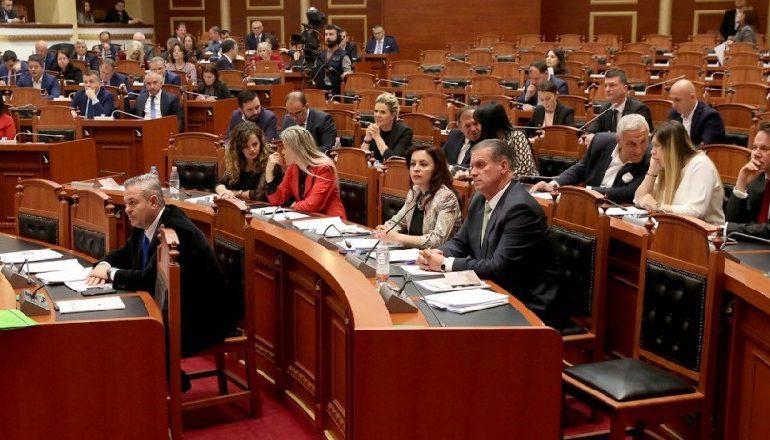 ÇËSHTJA E ALVINIT DHE AKTI NORMATIV I BUXHETIT/ Sot Kuvend, pritet debat me opozitën (RENDI I DITËS)