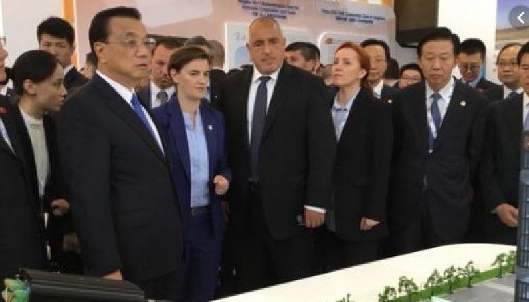 BASHKËPUNIM ME HUAWEI/ Serbia kërkon hapjen e një qëndre të dhënash për Europën Juglindore