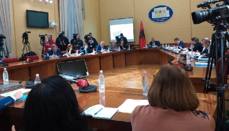 BUXHETI 2020/ Rriten fondet për drejtësinë dhe universitetet, ulje për Kryeministrinë dhe Emergjencat