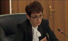 GARA PËR KRYEPROKUROR/ Fatjona Memçaj prezanton veten para KLP: Të renditemi me dinjitet me partnerët tanë në luftën kundër krimit