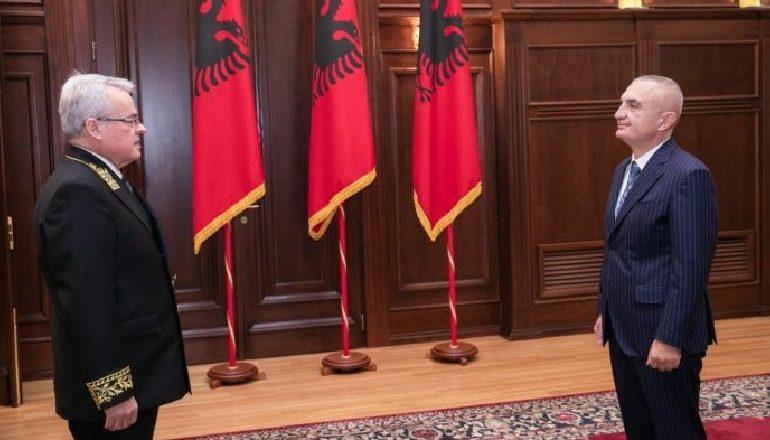 IKËN KARPUSHIN/ Rusia vendos ambasador në Shqipëri drejtuesin e sigurisë së informacionit
