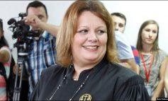 REKET/ Biznesmenit iu zhvatën 1.5 milion euro, ish-prokurorja Katica Janeva lirohet nga paraburgimi