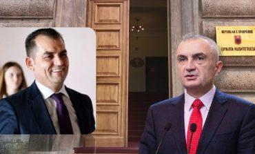 SOT U SHKARKUA/ Ligji: Muçi nuk duhet të ishte dekretuar në Kushtetuese pa kaluar vettingun
