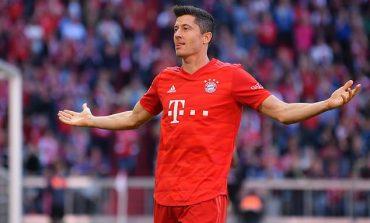 TJETËR LAJM TË KEQ PËR BAYERN MUNICH/ Sulmuesi Lewandowski planifikon të...