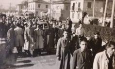 BALLI KOMBËTAR GJATË LUFTËS/ Fotot e rralla që u mbajtën sekret për 45 vjet nga ish-Komiteti Qendror i PPSH-së