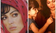 PO BËN NAMIN NË RRJETET SOCIALE/ Vajza e ''Shamikuqes'' ë hapat e së ëmës (FOTO)