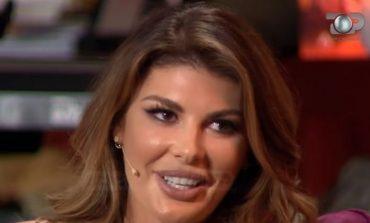 """""""KE PATUR DIÇKA ME..""""/ Angela Martini më në fund e pranon: Po, kam qenë e lidhur me Kanye West, bashkëshortin e Kim Kardashian"""
