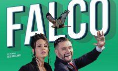 ''FALCO'' I SHUMËPRITUR ERDHI NË KINEMA/ Ja detajet e para nga premiera e filmit të Bes Kallakut (FOTO)