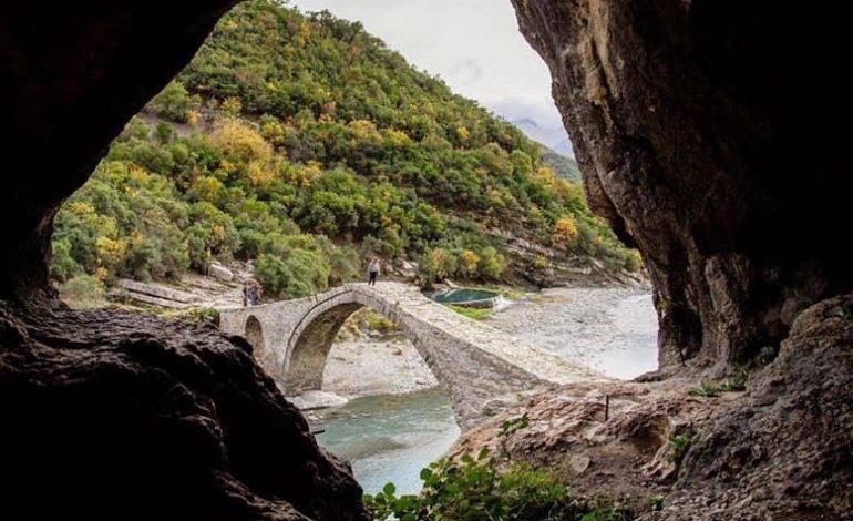 FSHATI I BËNJËS/ Destinacion turistik i Përmetit me bukuri të shumta