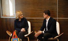 MARRËVESHJE BASHKËPUNIMI QYTET-PORT/ Durrësi do kthehet në nyje lidhëse mes Ballkanit Perëndimor dhe BE