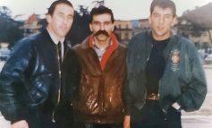 RA DËSHMOR PËR LIRI/ Haradinaj përkujton vëllain e tij në 45-vjetorin e lindjes
