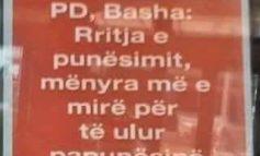 """FOTOLAJM/ Nard Ndoka ka sot një """"RIVAL""""  të ri... Lulzim Bashën!"""
