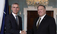 SHBA DHE NATO PREMTOJNË UNITET/ Sekretari amerikan niset në Bruksel për...