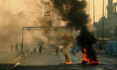 KAOS NË IRAN/ Forcat e sigurisë vranë 3 protestues dhe shpërndanë me forcë desmostruesit që...
