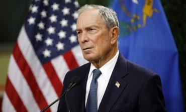KUNDËR DONALD TRUMP/ Milardieri Bloomberg mund të hyjë në garë për zgjedhet presidenciale