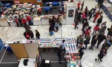 PANAIRI I LIBRIT NGRE SIPARIN/ Botuesit: Korridori i librit, mënyra më e mirë për në Europë